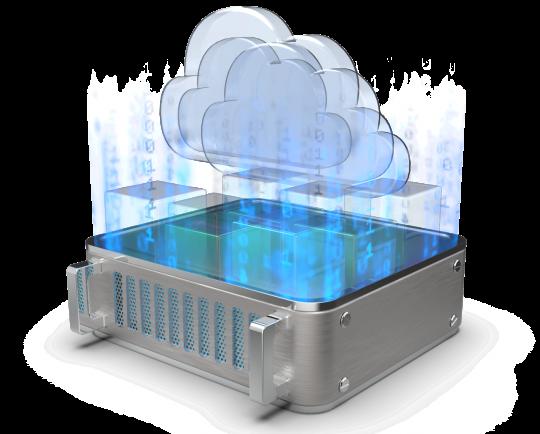 Dịch vụ VPS Cloud