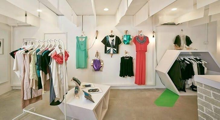Phần mềm quản lý bán hàng thời trang