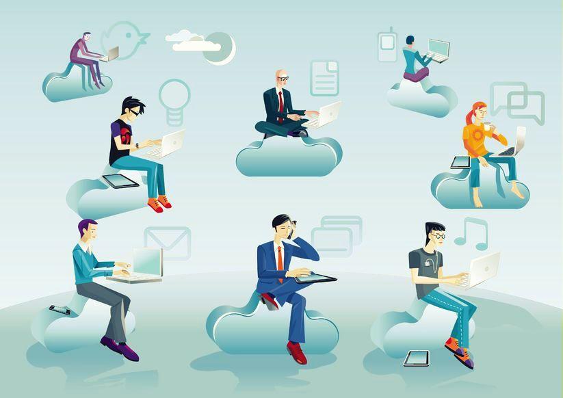 Phần mềm quản lý văn phòng